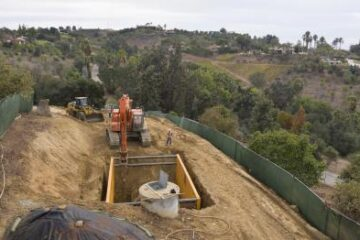 Pipeline 5 Relining Project