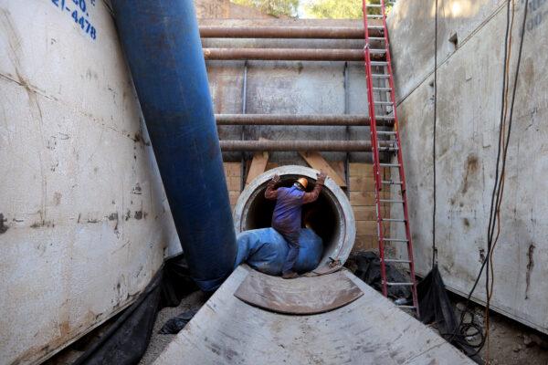 Pipeline Facility