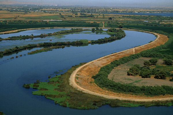 northern califoria water source
