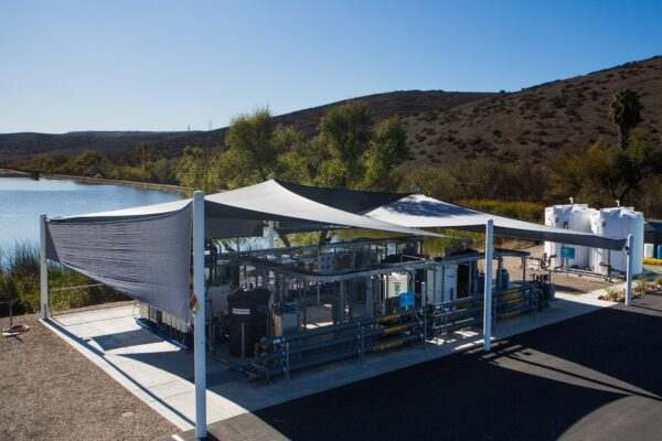 East County Advanced Water Purification Facility