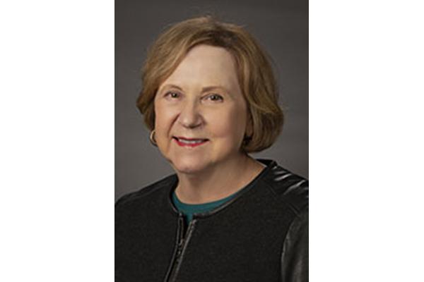 S. Gail Goldberg